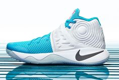 d415880b11a4 The Nike Kyrie 2 Christmas releases December sporting a distinct look  inspired by a beloved holiday character.