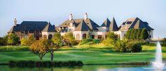 Gaillardia Country Club | Private Club Membership | Oklahoma City, OK