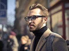 Trimmed Beard Styles, Faded Beard Styles, Beard Styles For Men, Hair And Beard Styles, Shaved Head With Beard, Bald With Beard, Beard Fade, Jack Black, Dandy