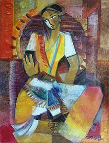 raja segar paintings - Google Search