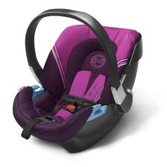 Aton 2 infant car seat in Lolipop
