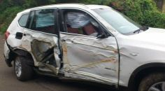 Save your kidneys with seatbelts and airbags | RushLane Indian Cars Bikes News Reviews & Photos