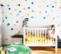 8 Gender Neutral Nursery Themes We Love