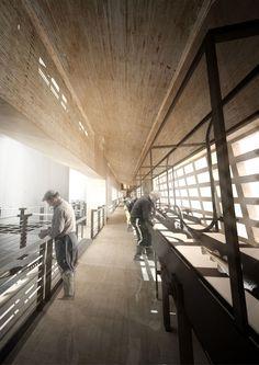Restorative Aquaculture of Silt Island (Carl Harper)
