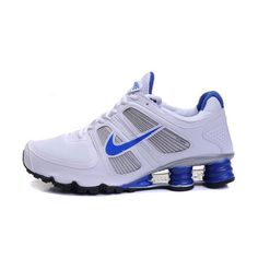 Nike Shox Turbo Hommes Chaussures