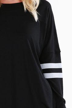 Nikibiki Sport Open-Back Striped Slub Top #fitness #athleticwear #athleisure #fit #workoutclothes