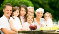 Hosting A Multi-Generational Party
