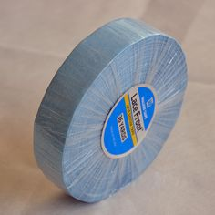 36yard Lace Front Support Blue Double Sided Tape For Hair Extension/Toupee/Lace Wig/Pu Extension Hair System Tape