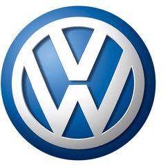 Logotipo del Wolkswagen.