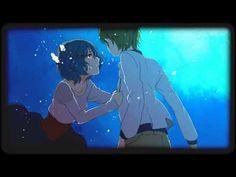【Neko & Nano】Lyrics 【Aimai Elegy】English Vers.