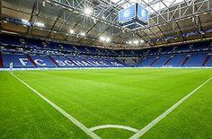 Jochen Schweizer Geschenkgutschein: Fußballtrip mit Schalke-Stadiontour für 2 Football Fans, Feelings, Gifts, Ideas, Football Soccer, Presents, Favors, Thoughts, Gift