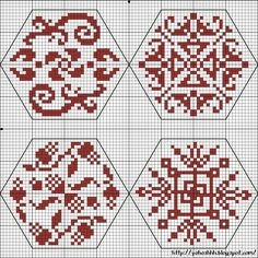 Thrilling Designing Your Own Cross Stitch Embroidery Patterns Ideas. Exhilarating Designing Your Own Cross Stitch Embroidery Patterns Ideas. Biscornu Cross Stitch, Cross Stitch Embroidery, Blackwork Patterns, Embroidery Patterns, Cross Stitch Designs, Cross Stitch Patterns, English Paper Piecing, Crochet Chart, Filet Crochet
