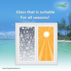 Lingel Offers High-Performance Super Glass Window That Are Suitable For All Seasons