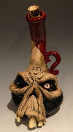 Poison Bottle- FOR SALE by thebigduluth on DeviantArt