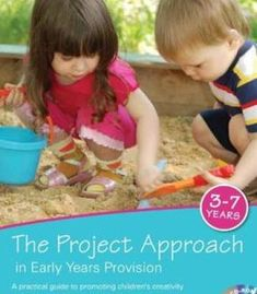 The Project Approach In Early Years Provision PDF