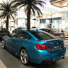 576 вподобань, 5 коментарів – Abu Dhabi Motors (@manni_abudhabi) в Instagram: «440i Gran Coupe Snapper Rocks Blue M Performance and Akrapovik Exhaust #abudhabimotors #abudhabi…»