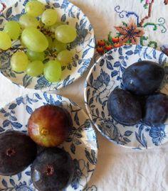 Diana's Cook Blog: Compotée mi-figue, mi-raisin … mi-prune