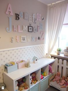Pokój dziecka styl Skandynawski - zdjęcie od karolina0606 - Pokój dziecka - Styl Skandynawski - karolina0606