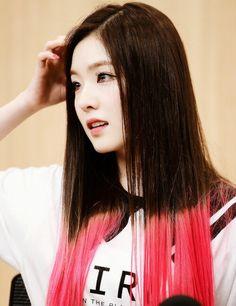 Irene ♡ #Red Velvet