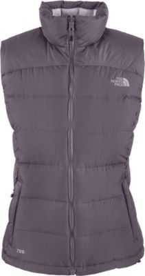 For years, mountainside adventurers have coveted the stylishly puffy and superior cold-weather protection delivered by this classic vest. Made of rugged 2.5-oz. polyester faille taffeta and insulated with 700-fill-power goose down, this high-loft vest seals in the heat and blocks out the cold.