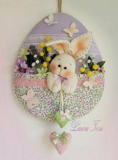 1 million+ Stunning Free Images to Use Anywhere Happy Easter, Easter Bunny, Easter Eggs, Easter Projects, Easter Crafts, Spring Crafts, Holiday Crafts, Felt Crafts, Diy And Crafts