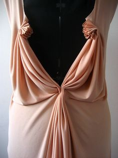 love the drape