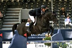 William Funnell's 10 tips for seeing a stride - Horse & Hound Horse Exercises, Horse Riding Tips, Black Horses, S 10, Show Jumping, Dressage, Make Me Smile, Distance, Helpful Hints