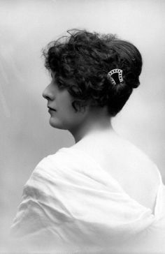 haircut styles for hair hairstyles 1915 1916 on edwardian fashion 5354