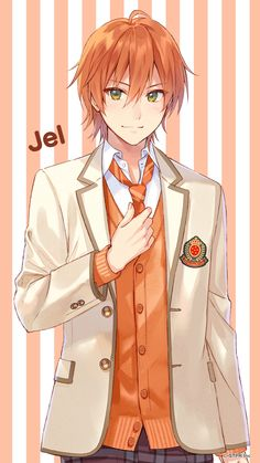 Anime Neko, Kawaii Anime, Anime Art, Cool Anime Guys, Anime Girl Cute, Cute Anime Character, Character Art, Rainbow Boys, Manhwa