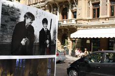Harry Potter Helsingissä
