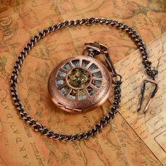 Antique Mechanical Black Roman Numerals Pocket Watch LPW162 Cartier, Mechanical Pocket Watch, Ring Watch, Pocket Watch Antique, Roman Numerals, Automatic Watch, Quartz Watch, Luxury, Antiques