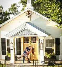 Bear Creek Waco Texas Wedding Venue