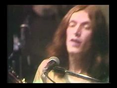 Traffic - The Low Spark of High Heeled Boys (full version) - They did this one when we saw them in '71, too