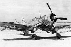 F4U-1 Corsair #126 of VMF-215 Munda Airfield