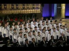 Still, Still - Vienna Boys Choir