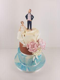 A Selfridges Shopping Theme Girls Novelty Birthday Cake For All - Selfridges Wedding Cakes