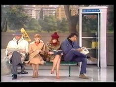 The Carol Burnett Show - The Phone Booth