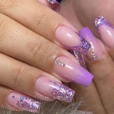 Mani Pedi, Pedicure, French Nails, Nail Inspo, Nail Designs, Hair Beauty, Nail Art, How To Make, Nail Swag