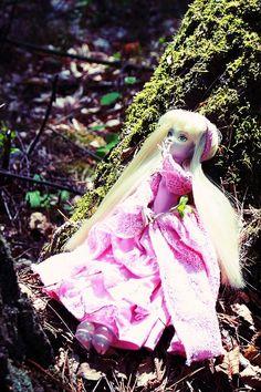 Hilda on FinestDoll.com Disney Characters, Fictional Characters, Aurora Sleeping Beauty, Dolls, Disney Princess, Art, Baby Dolls, Art Background, Puppet