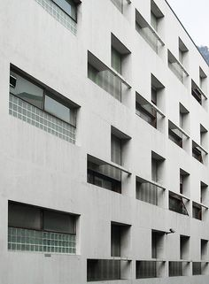 Casa del Fascio (1936) - Terragni #GISSLER #interiordesign