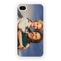 Seven Brides For Seven Brothers iPhone 4 4s and iPhone 5 Cases