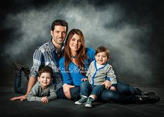 17 Best Foto Keluarga Studio Images On Pinterest Family Photo