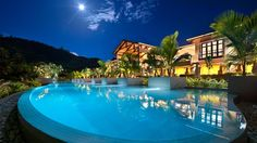 Kempinski, Seychelles! Breath-taking!!!