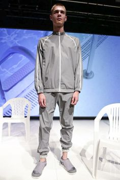 Koiviston 2.kausi? (Cottweiler Menswear Spring Summer 2015 London)