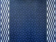 Floorcloth floor coverings, by Gwenith Grace Jones and Kenneth   Wood Forcier for Gracewood Design