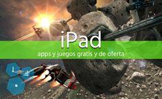 Juegos y Aplicaciones para los Tablet iPad con Descuento y GRATIS (14 Septiembre)
