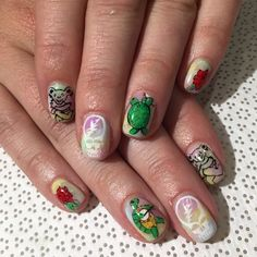 In honor of the grateful dead nails pinterest grateful dead grateful dead nails phishgrateful prinsesfo Gallery