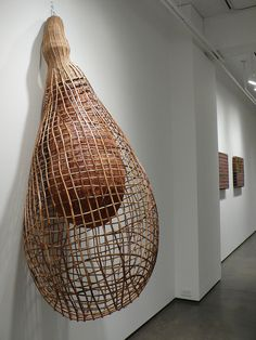 Sopheap Pich: Cocoon 2, 2011 by colinfernandes2000, via Flickr