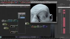 3D Wrinkle Maps in Maya, Tutorial 3D Wrinkle maps in Maya, Jon Stratton Maddaboutdigitalart, Maya Tutorials, Maya Tutorial, free Maya Tutorials, maya 2015