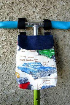 Roller táska scooter bag